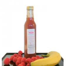 Himbeer Bananen Balsam Essig