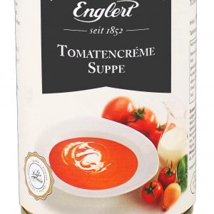Tomatencremesuppe 390ml