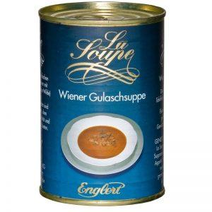 Wiener Gulaschsuppe