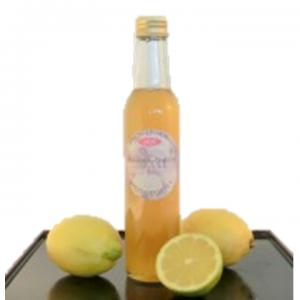 Zitronen Balsam Essig