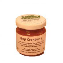 Goji Cranberry