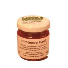 Himbeere Hanf