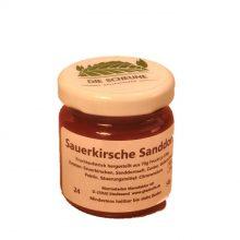 Sauerkirsche Sanddorn