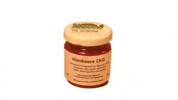 Himbeere Chili