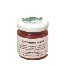 Erdbeere Rose