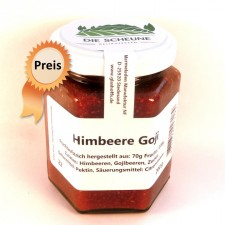 Himbeere Goji 200g Preis