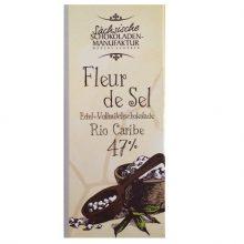 Schokolade Fleur de Sel