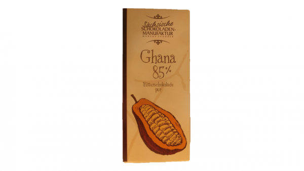 zartbitterschokolade