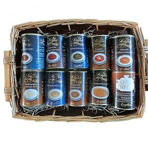 Geschenkkorb Suppenkasper