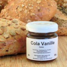 Cola Vanille Gelee