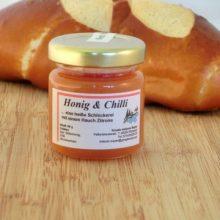 Honig & Chili