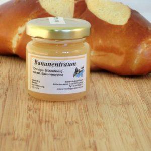 Honig Bananentraum