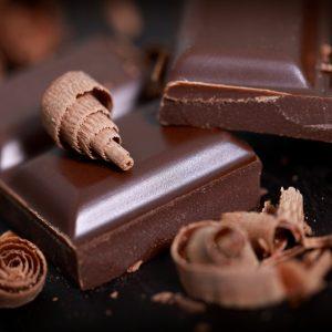 Schokolade & Süßes