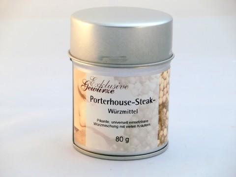 Porterhouse Steak Würzmittel