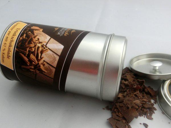 Trinkschokolade Zartbitter 67% Kakao