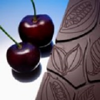 Zartbitterschokolade mit Sauerkirschen 67% Rio Caribe