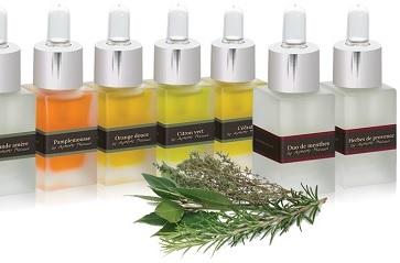 Natuerliches Aroma