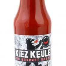 Gourmet Sauce Kiez Keule