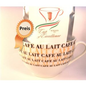 cup of excellence burundi preis