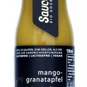 Mango Granatapfel sauce
