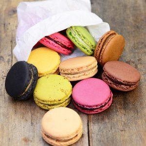 Backen & Desserts
