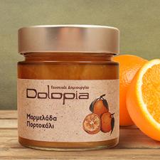 Orangen Marmelade