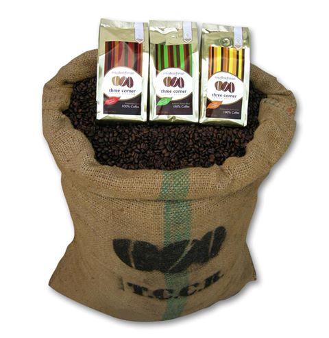 Kaffee aus Kambodscha endlich wieder da!