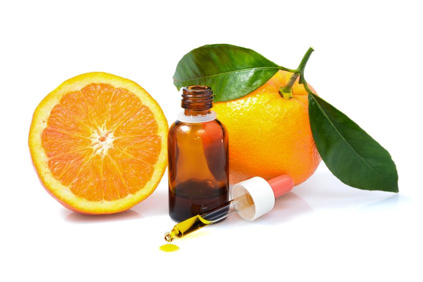 Aroma Öl