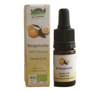 Bergamotten Extrakt