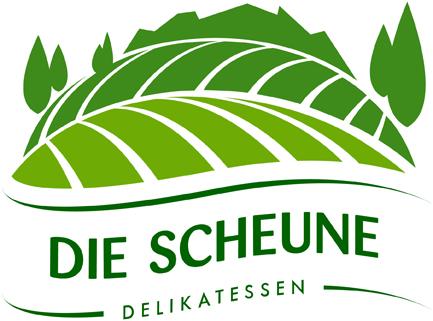 die Scheune Delikatessen Logodie Scheune Delikatessen Logo