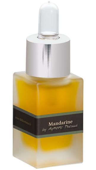 Mandarinen Aroma Öl