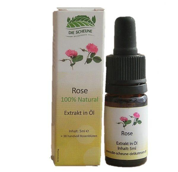 Rosen Extrakt