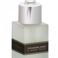 Rosengeranie Aroma