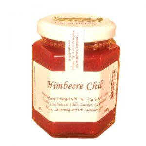 Himbeere Chili 200g