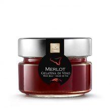 Wein Gelee Merlot