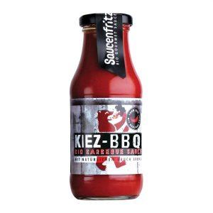 BIO BBQ Sauce Kiez