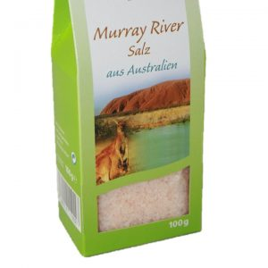 Australisches Murray River Salz