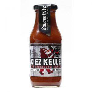 BBQ Sauce Kiez Keule
