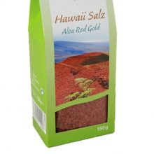Hawaii salz Alea red