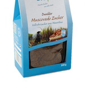 Muscovado Zucker