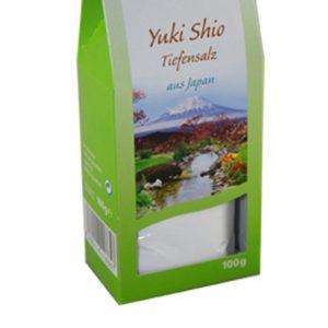 Yuki Shio Salz