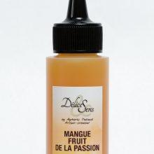 Creme vinaigre Mango Passionsfrucht