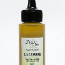Olivenöl Ingwer