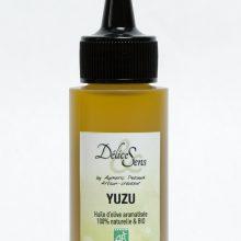 Olivenöl Yuzu