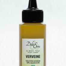 Olivenöl Zitronenverbene
