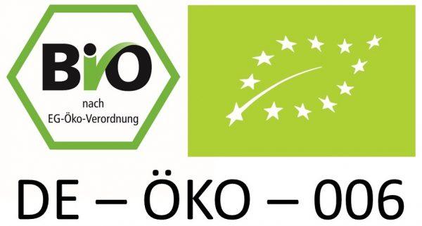 Bio Zertifizierung die Scheune