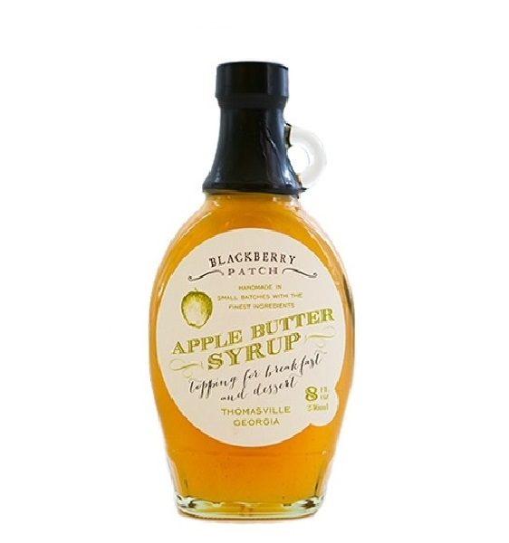 Premium Apfel-Butter-Sirup