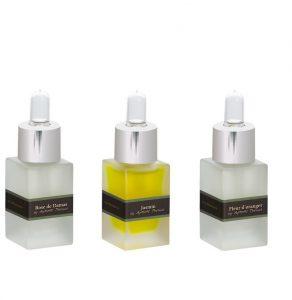 Bluetentraum Duft Aroma
