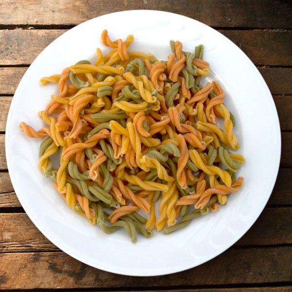Gemüsezöpfchen
