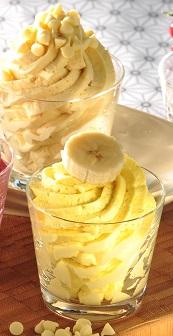 Bananencreme